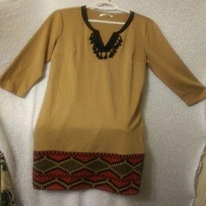Spense Womens Dress Size 10
